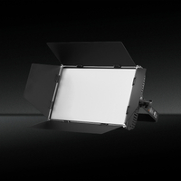 TH-335 Bi Color Led Soft Video Light on Camera IP65