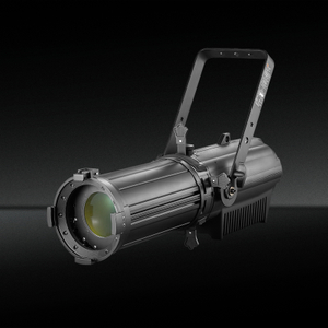 TH-346 High Quality Profile Gobo Projector Led Stage Lighting With Zoom