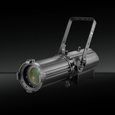 TH-360 300W Zoom Profile Spotlight Bi-color Stage Lighting