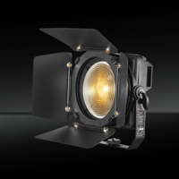 TH-351 High Brightness Compact Kit Daylight Fresnel Led Stage Light
