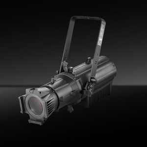 TH-345 Stage Ellipsoidal Light 300W High Bright DMX Led Profile Spot