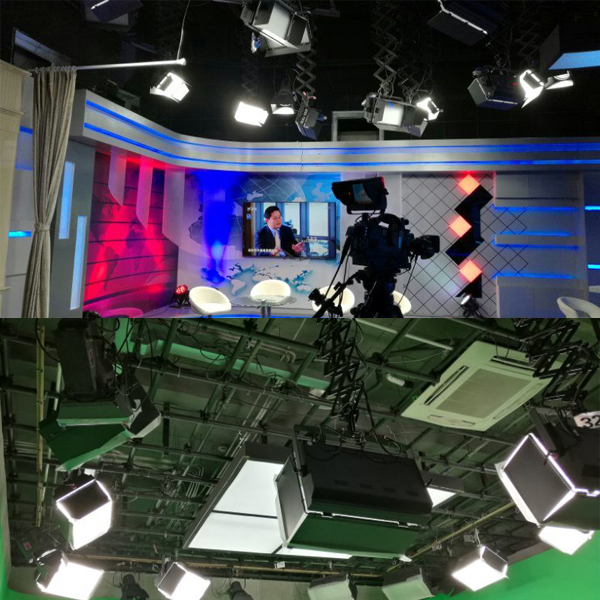Led Video Panel Light for TV Program