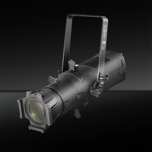 TH-329 Theater Tv Studio Equipment Led Leko Spotlight