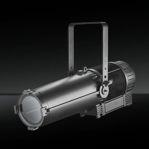 TH-344 300W Stage LED IP65 Ellipsoidal With Auto Cutting