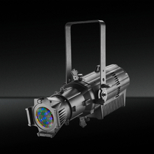 TH-348 300W RGBAL Die casting Aluminum LED Profile Spotlight/LED Leko Light