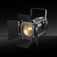 TH-352 600W LED Theater Studio Theatre Fresnel Lighting Equipment
